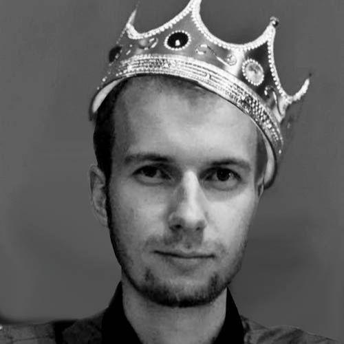 Espen Smalls's avatar