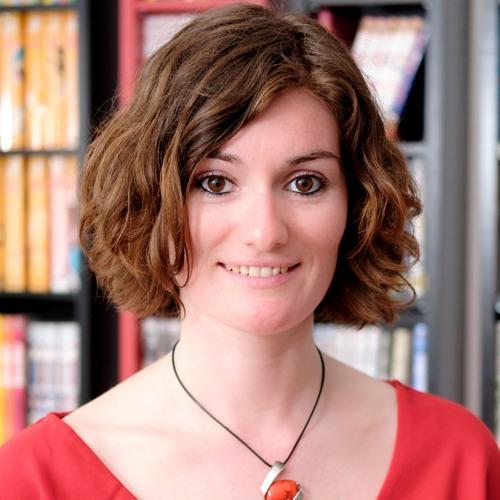 Camille Bertaud's avatar