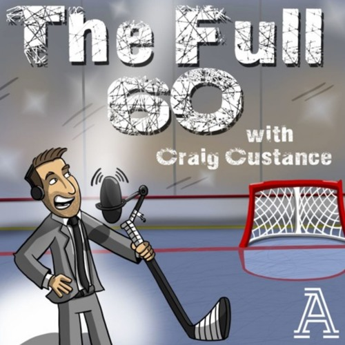 The Full 60 Episode 15 - Devils Coach John Hynes