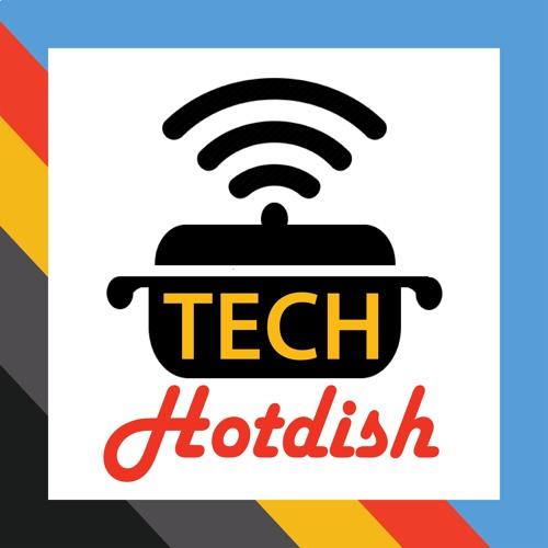 Tech Hotdish's avatar
