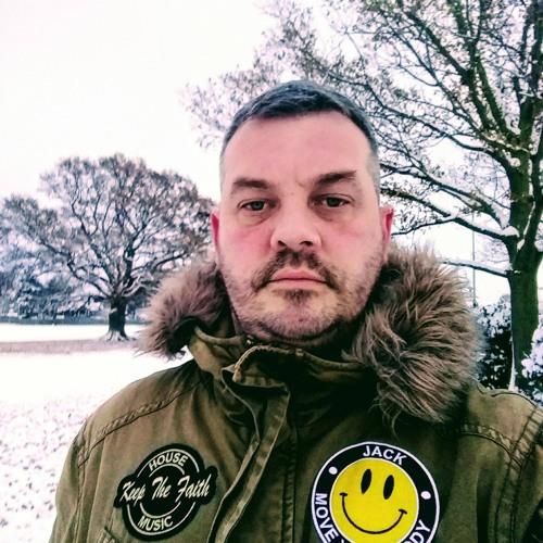 Dean Marsh's avatar