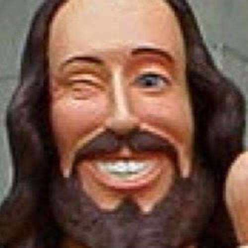 Jesus God's avatar