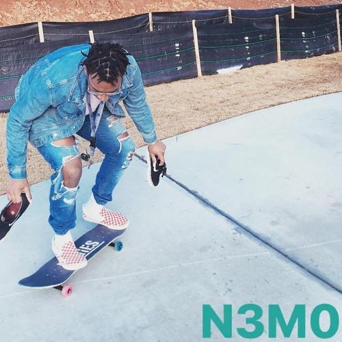 Real N3mo's avatar
