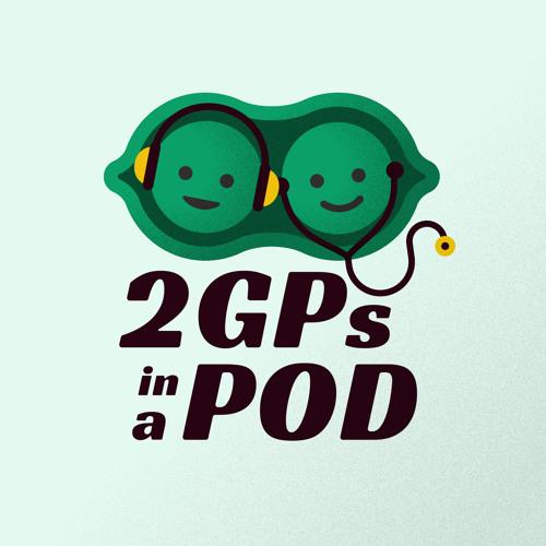 2 GPs in a Pod's avatar