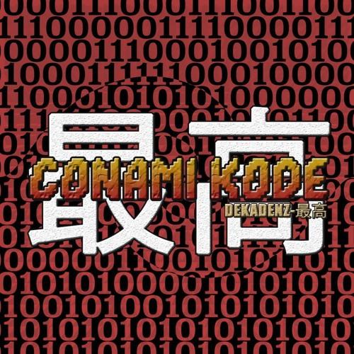 CONAMI KODE's avatar