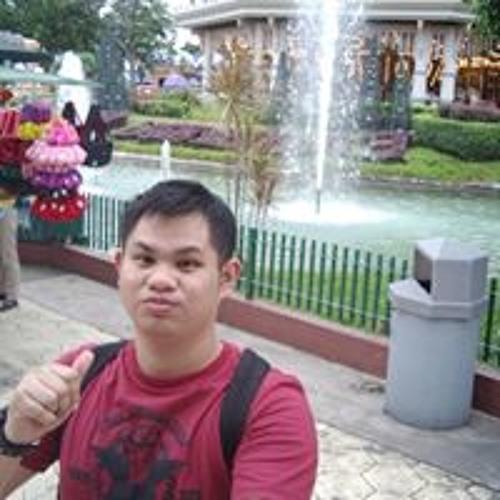 Beau Valenzuela's avatar