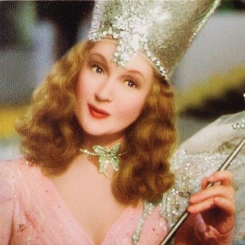 Good Witch Glenda's avatar