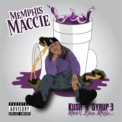 Memphis Maccie's avatar