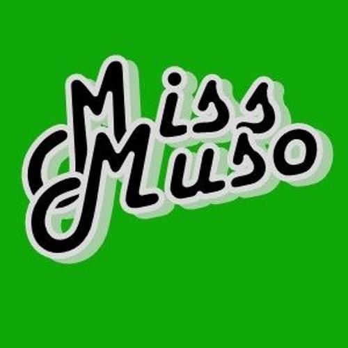 Miss Muso's avatar