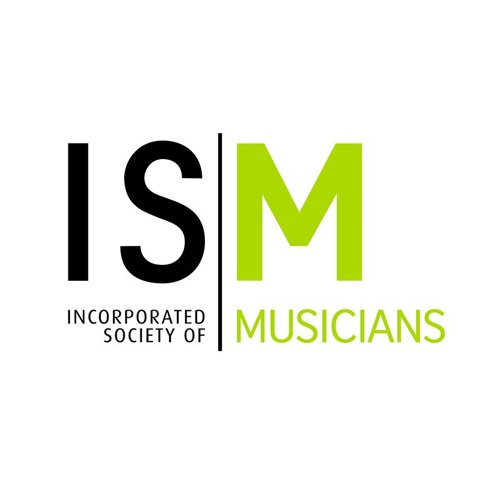 Incorporated Society of Musicians - ISM's avatar