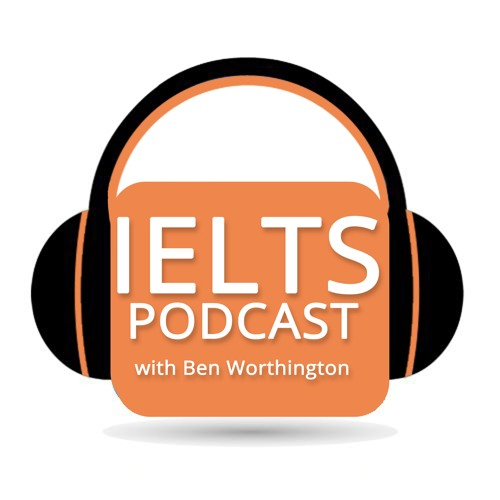 IELTS Podcast's avatar