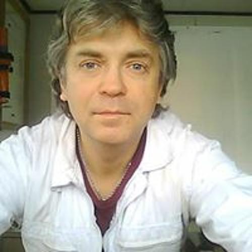 Sergiy Buchyk's avatar