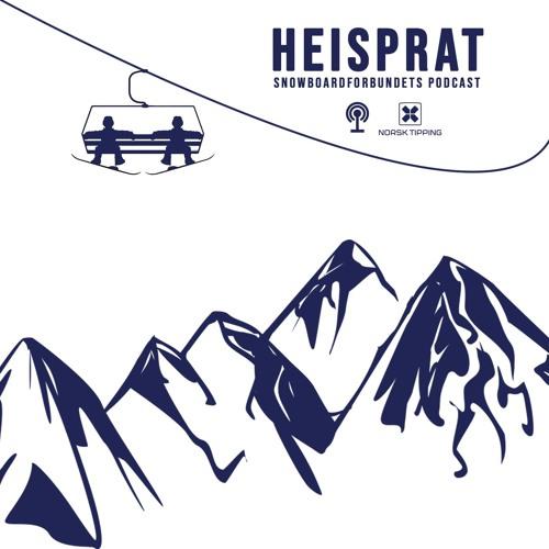 Snowboardforbundet's avatar