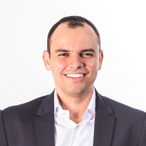 Vitor Araujo's avatar