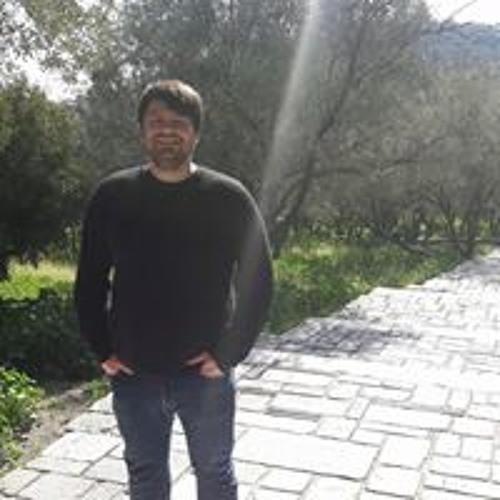 Andrew Glabedakis's avatar