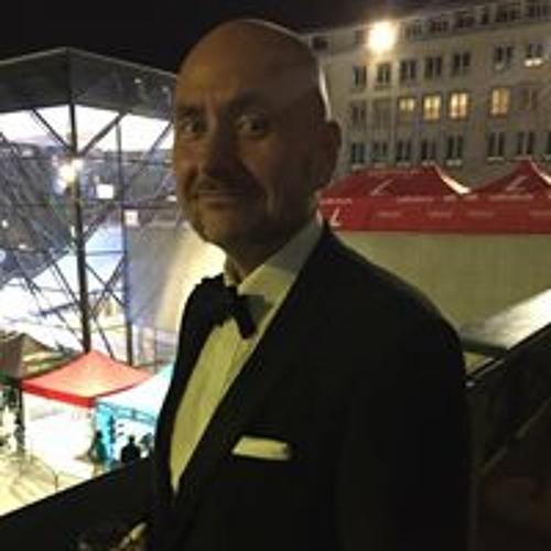 Jarkko Levasma's avatar
