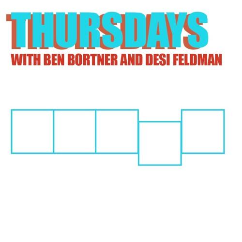 Thursdays With Ben and Desi's avatar