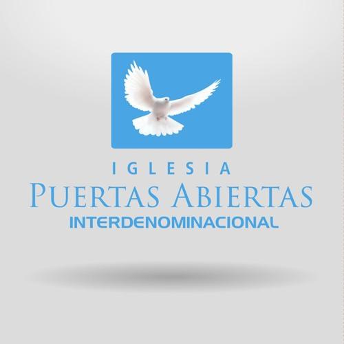 Iglesia Puertas Abiertas's avatar