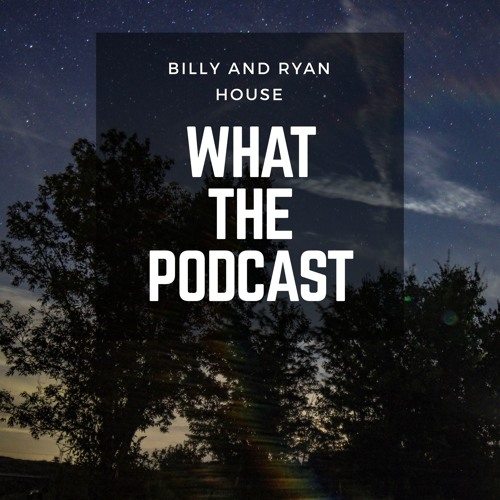 What the Podcast's avatar