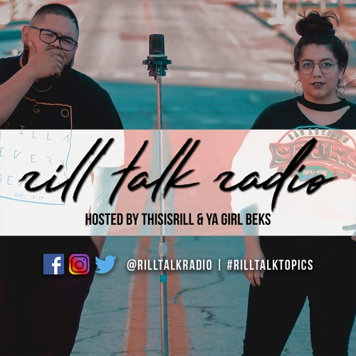 Rill Talk Radio Podcast's avatar