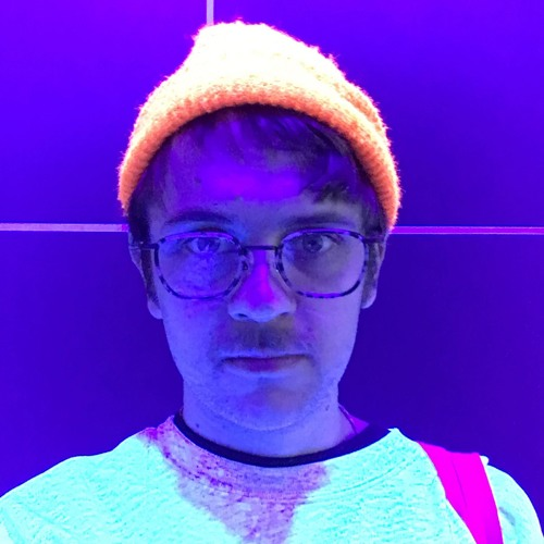 Alex Dillon's avatar