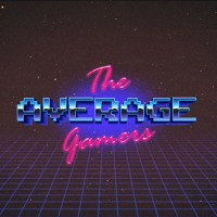 The Average Gamers Podcast