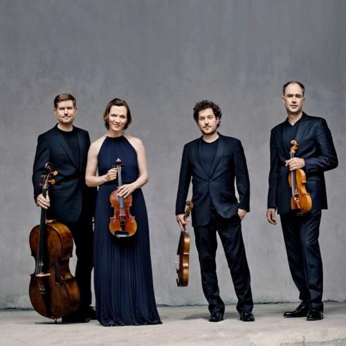 Signum Quartett's avatar