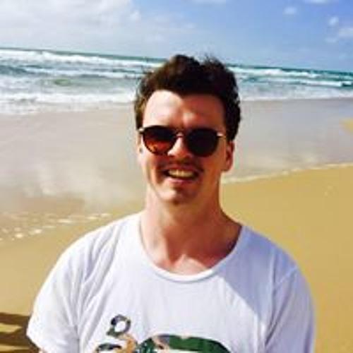 Joost Rendering's avatar