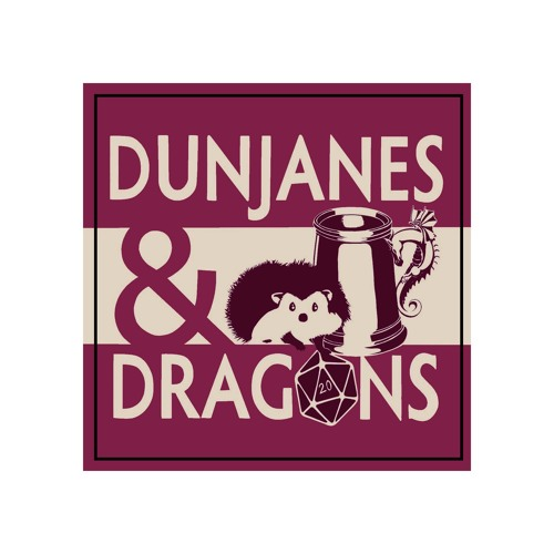 DunJanes OST's avatar