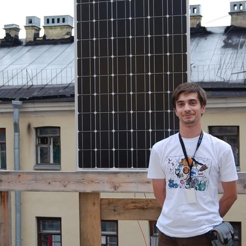 Solar-News.ru's avatar