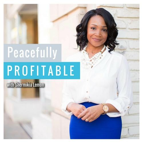 Peacefully Profitable's avatar