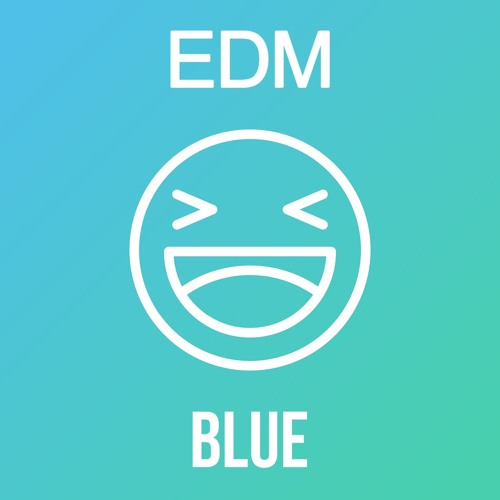 EDM Blue's avatar