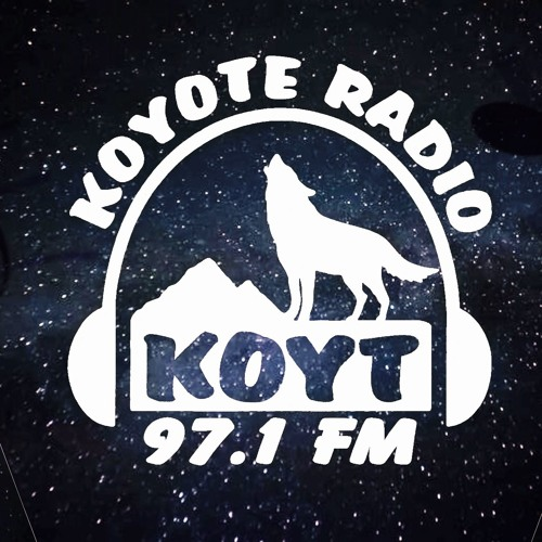 KOYT  971 Koyote Radio's avatar