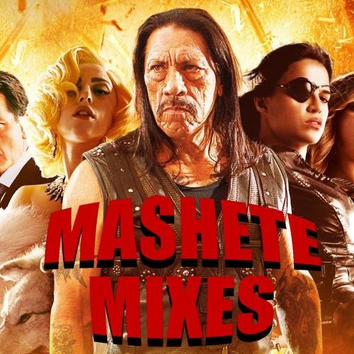 Mashete Mixes's avatar