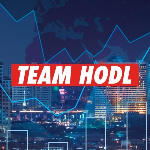 Team HODL - Der Kryptowährungen Podcast's avatar