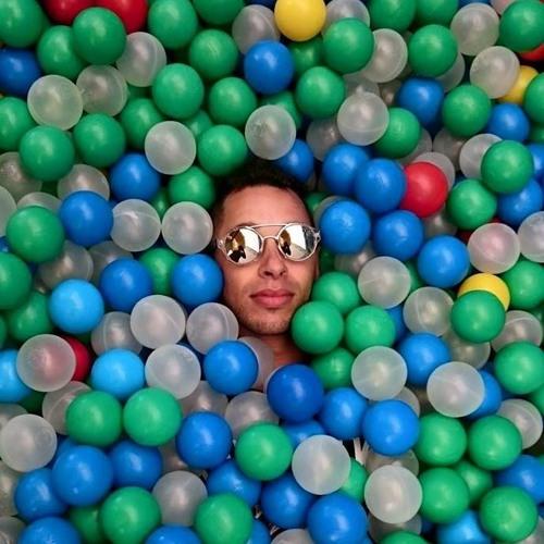 JJ Palrho's avatar