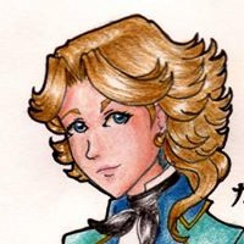 Catherine Lareyne's avatar