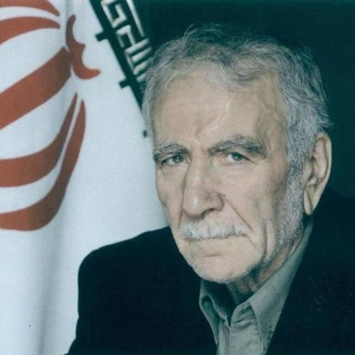 Professor Dinani's avatar