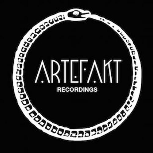 ARTEFAKT RECORDINGS's avatar