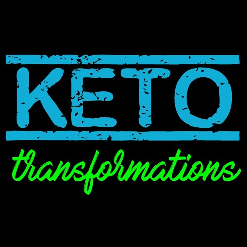 The Keto Transformations Podcast's avatar