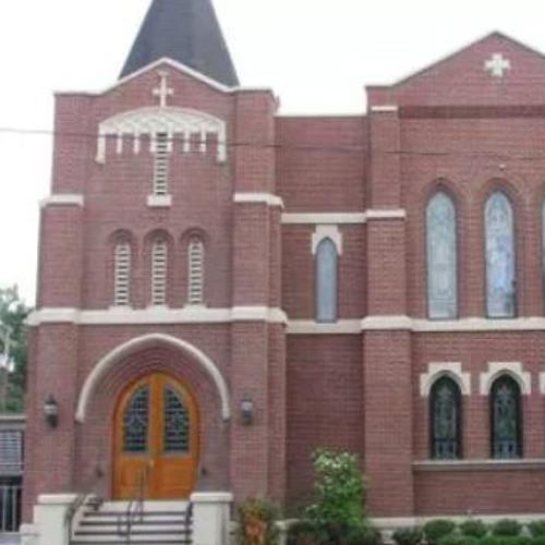 Central Christian Church-New Albany's avatar