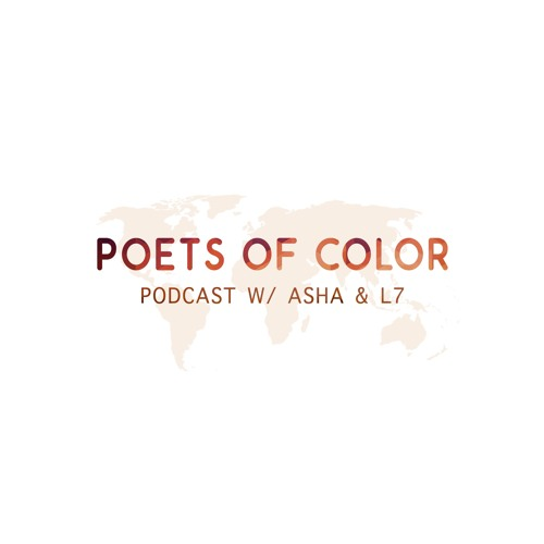 Poets of Color Podcast's avatar