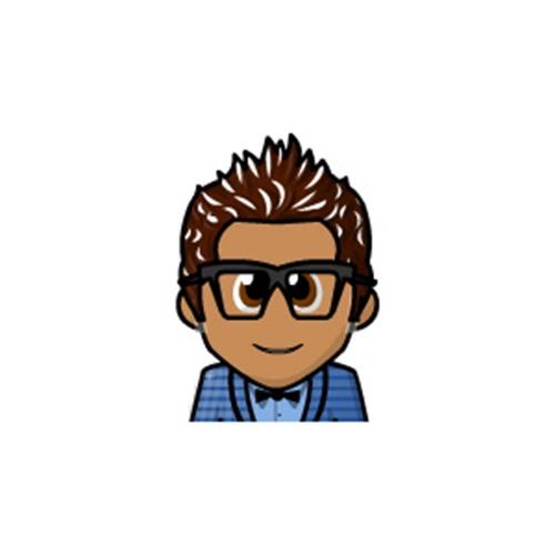 DJ Avi (Avinesh B.)'s avatar