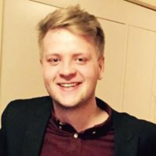 Marcus Roslac's avatar