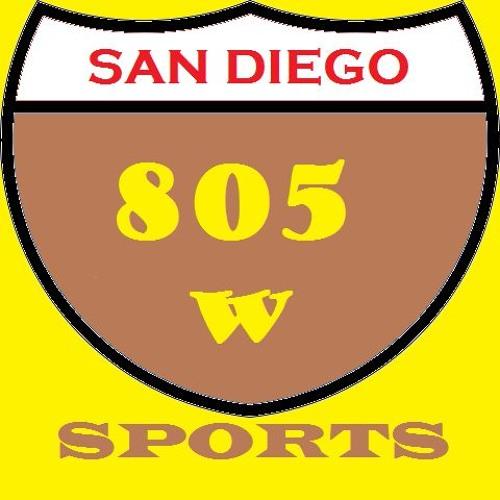 805 West Sports's avatar