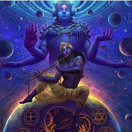 8 Rahu Graha Mantra