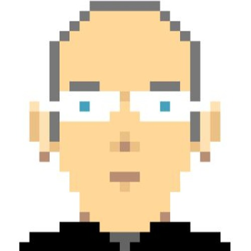 "Tobias Nowak, aka ""Kollege Gamer""'s avatar"