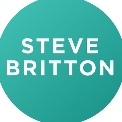 Steve Britton's avatar