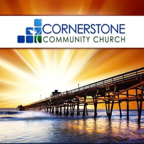 C3SC Cornerstone Church's avatar
