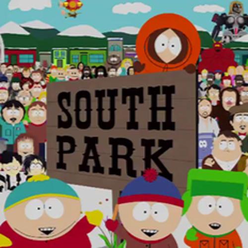 Mitch Scott's avatar